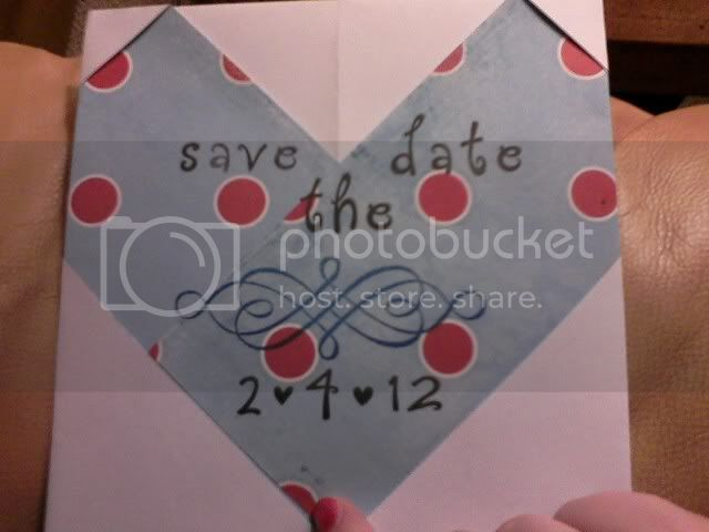 DIY Save The Dates photo 5